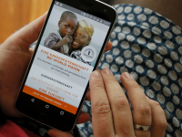 Anzeige: Kindern eine bessere Zukunft ermöglichen mit World Vision