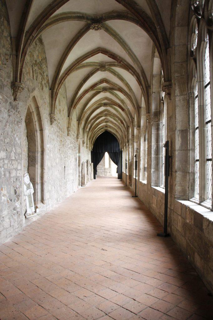 Kloster Walkenried