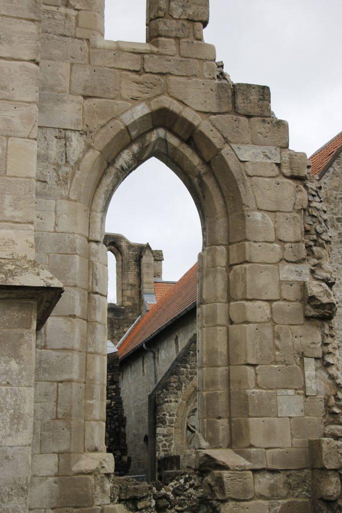 Kloster Walkenried Erfahrungen