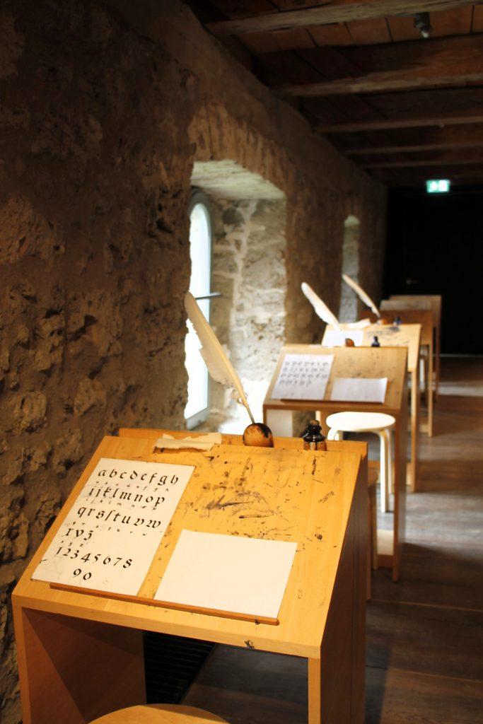 Kloster Walkenried Kinderprogramm