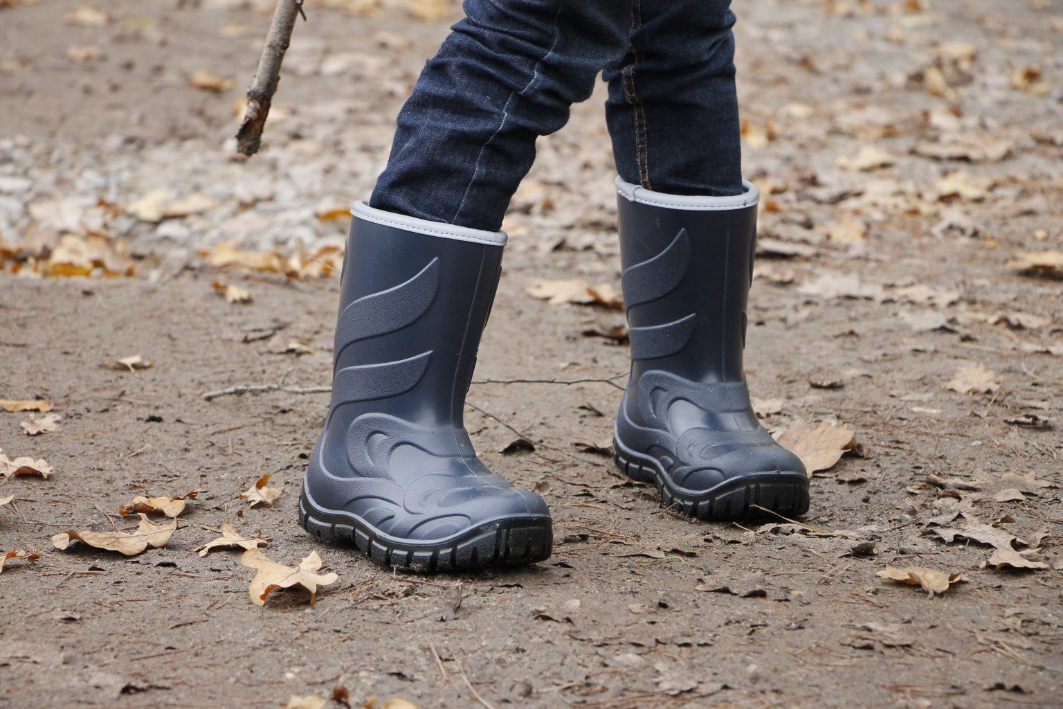 Mikk-Line Thermo Boots Erfahrungen