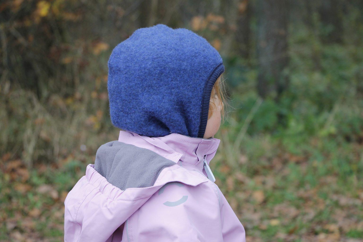 Mikk-Line Wool-Wear