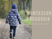 Ein Neuanfang im Montessori Kinderhaus und ein kurzer Einblick in die Montessori-Pädagogik