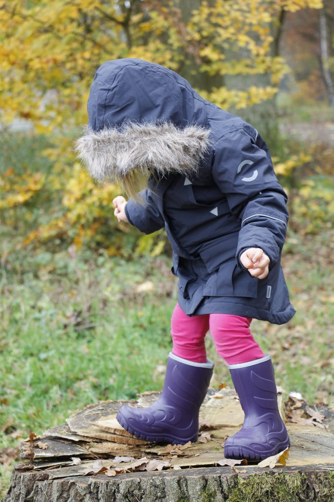 Outdoorkleidung Kinder Mikk-Line