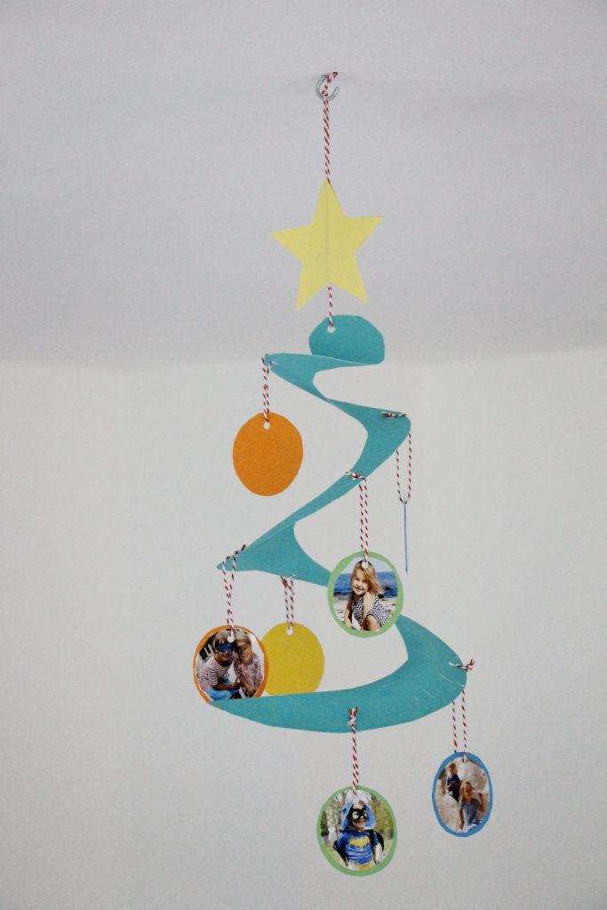 Bastelidee Weihnachten