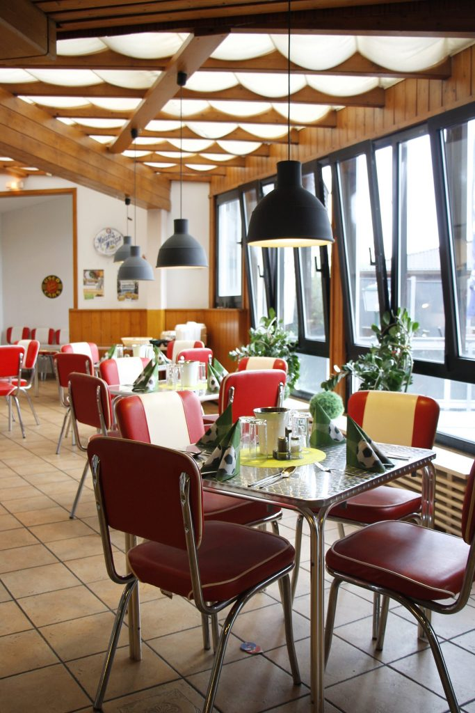 Paradise Diner Bad Sachsa