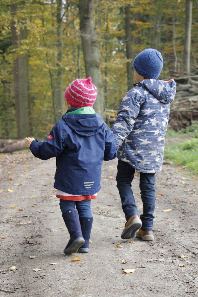 Selbstständigkeit fördern bei Kindern