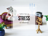Anzeige: 7 effektive und einfache Tipps gegen Stress (in Zusammenarbeit mit Calmvalera Hevert)