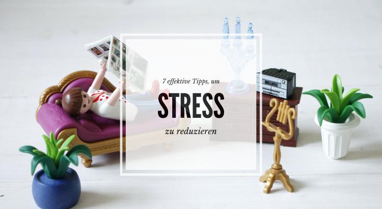 Tipps Stressreduktion mit Calmvalera Hevert