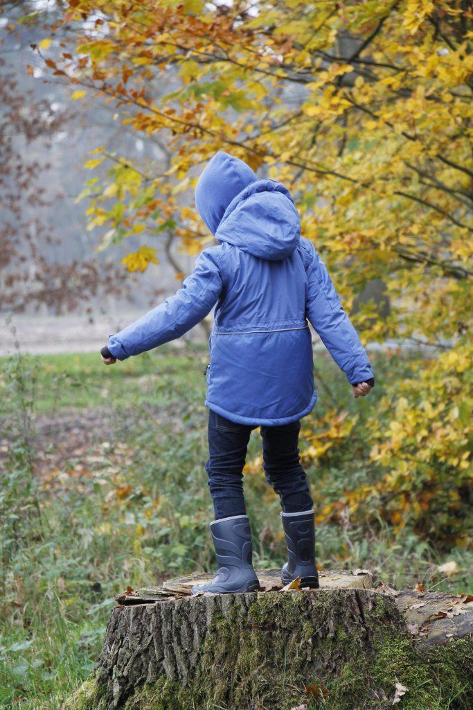 Winterjacke kaufen für Kinder