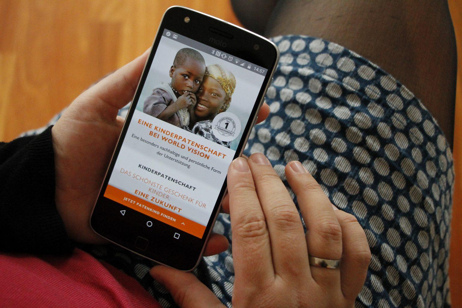 World Vision Kinderpatenschaft Erfahrungen