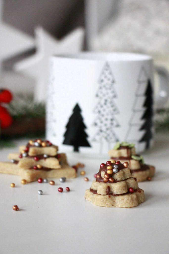 Zimt Kekse Rezept