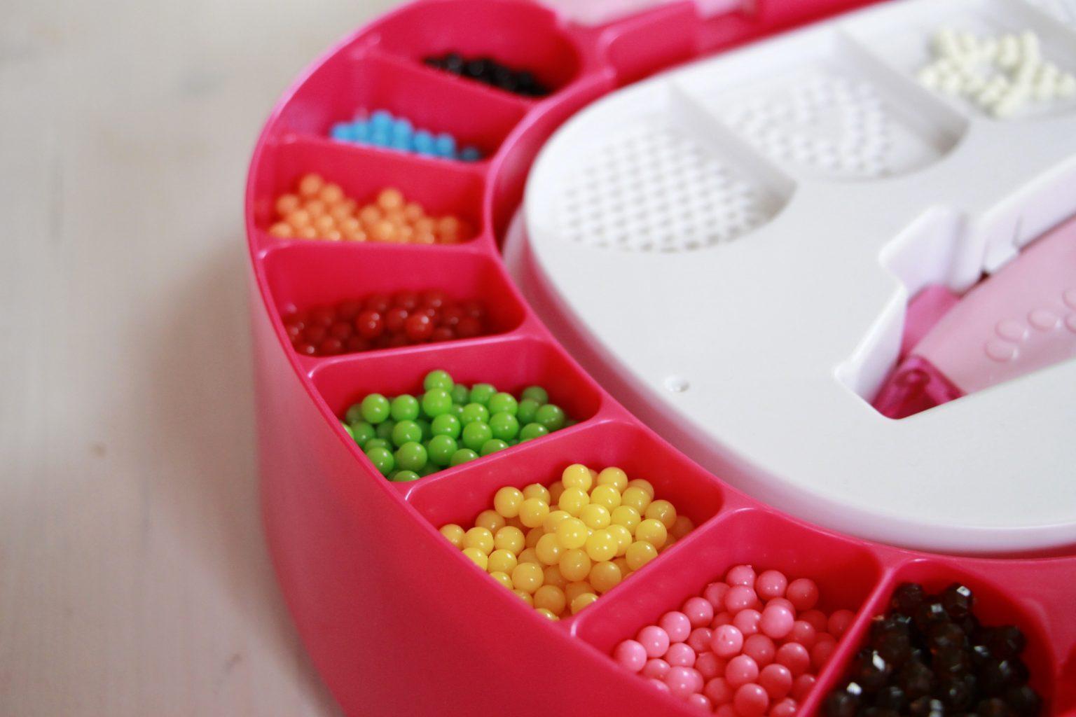 Aquabeads Ideen für Kinder