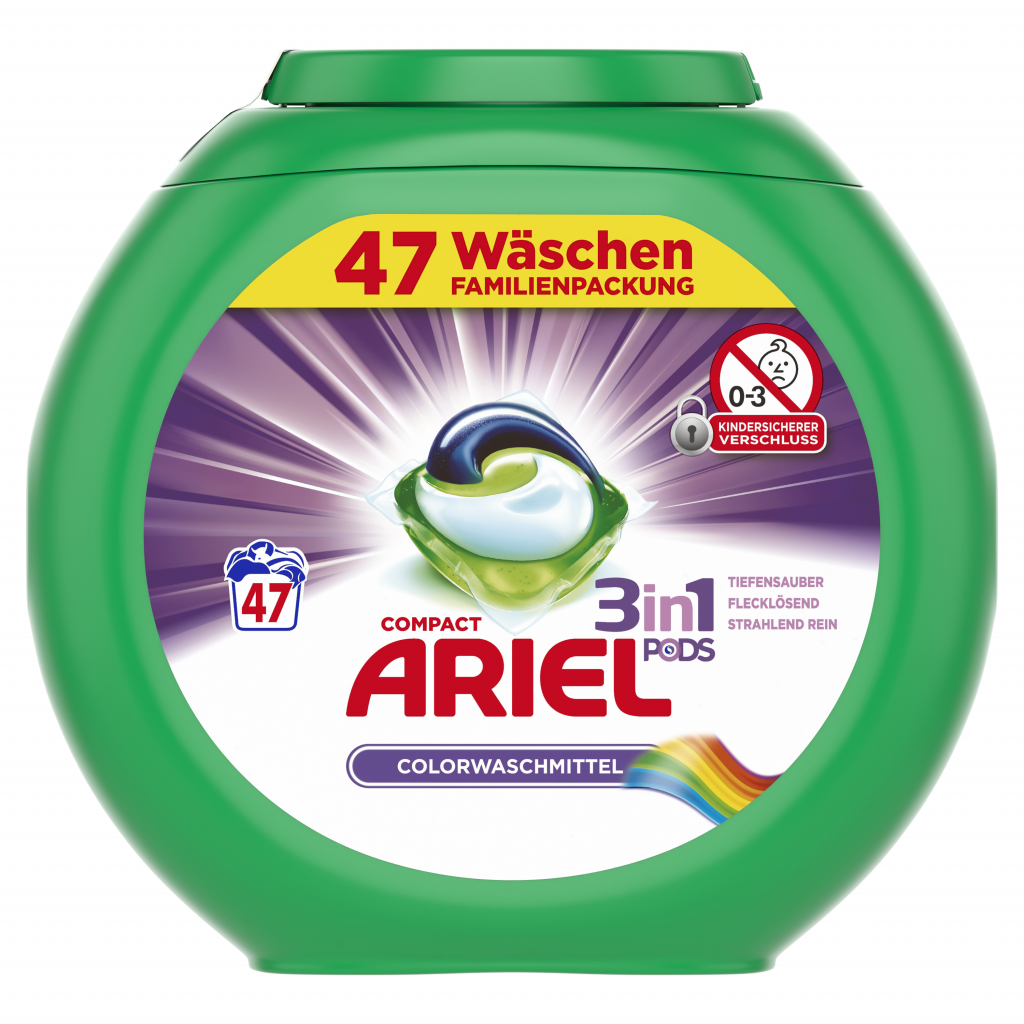 Ariel3in1Pods_Color_Familienpackung_47 WL