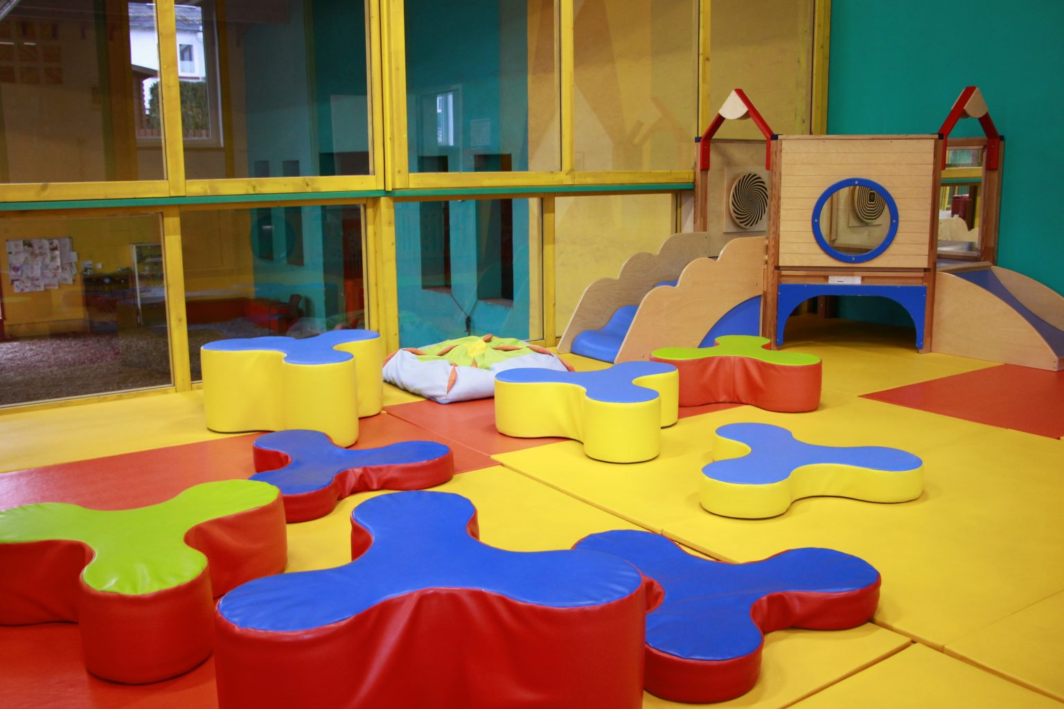 Familotel Sonnenpark Abenteuerland