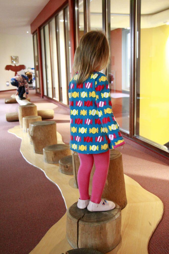 Familotel Sonnenpark Angebot für Kinder