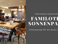Winterurlaub im Sauerland mit Kindern: Das Familotel Sonnenpark in Willingen