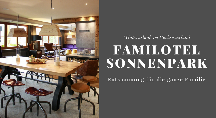 Familotel Sonnenpark Erfahrungen