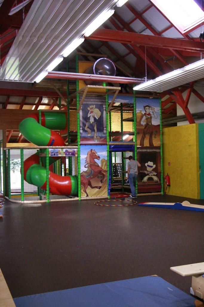 Familotel Sonnenpark Kinderbetreuung Angebot