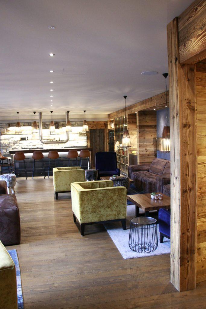 Familotel Sonnenpark Lounge