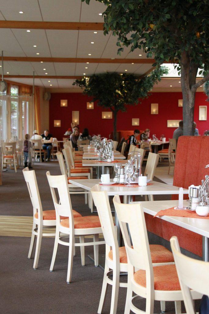 Familotel Sonnenpark Restaurant