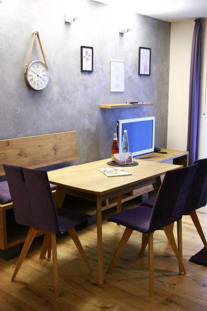Familotel Sonnenpark Zimmer Haus Sternschnuppe