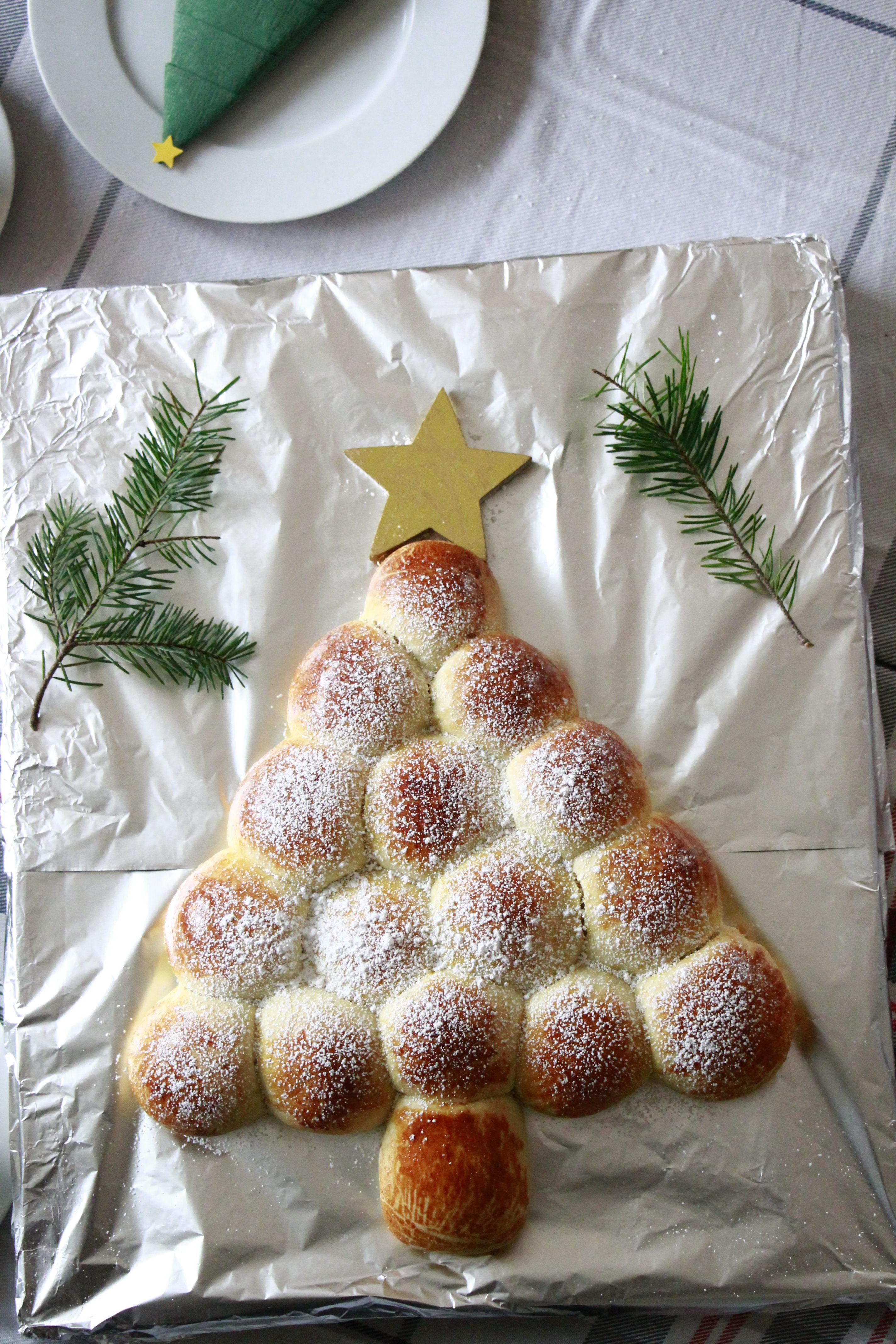 Müller Weihnachtsdeko.Idee Weihnachtsdeko Tisch Erwin Müller Lavendelblog