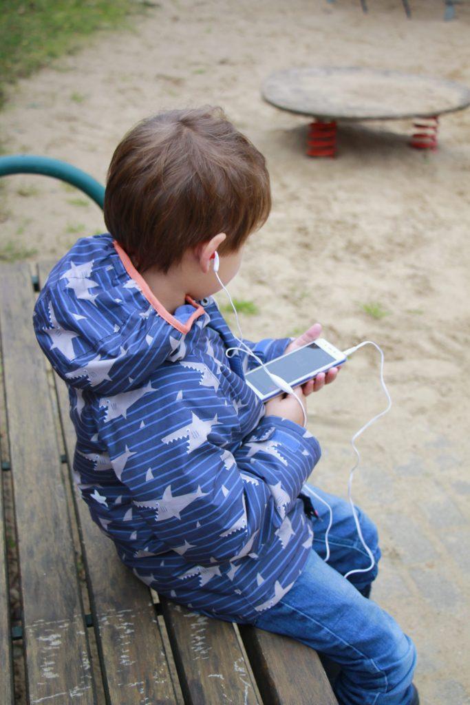 Mediennutzung Grundschulkinder Tipps