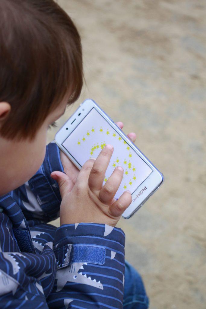 Mediennutzung Kinder Tipps