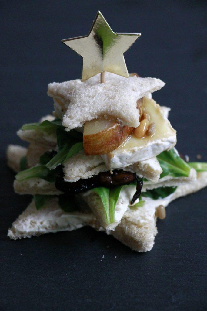 Mittagssnack Weihnachten Ideen