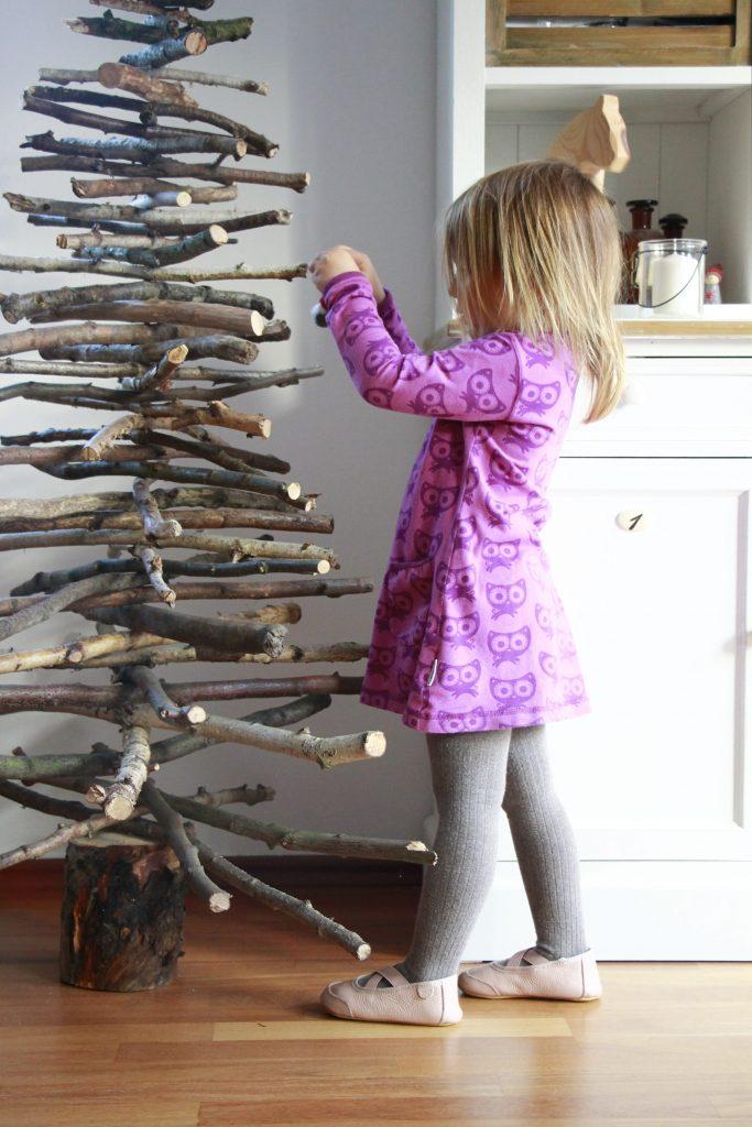 Move Hausschuhe Ballerina