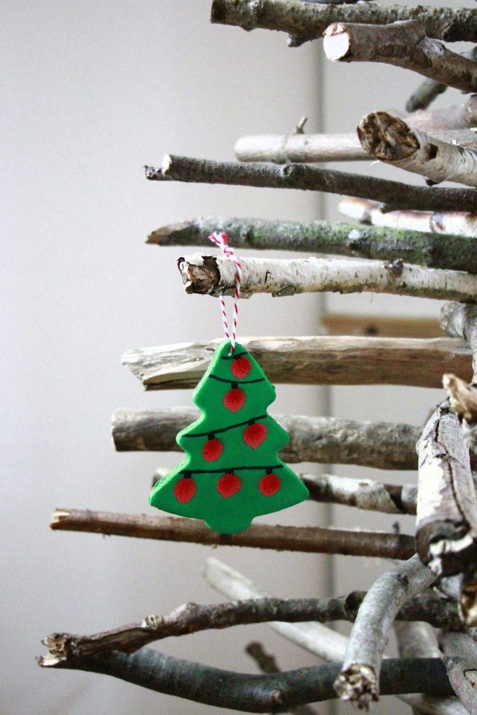 Salzteig Ideen Weihnachten
