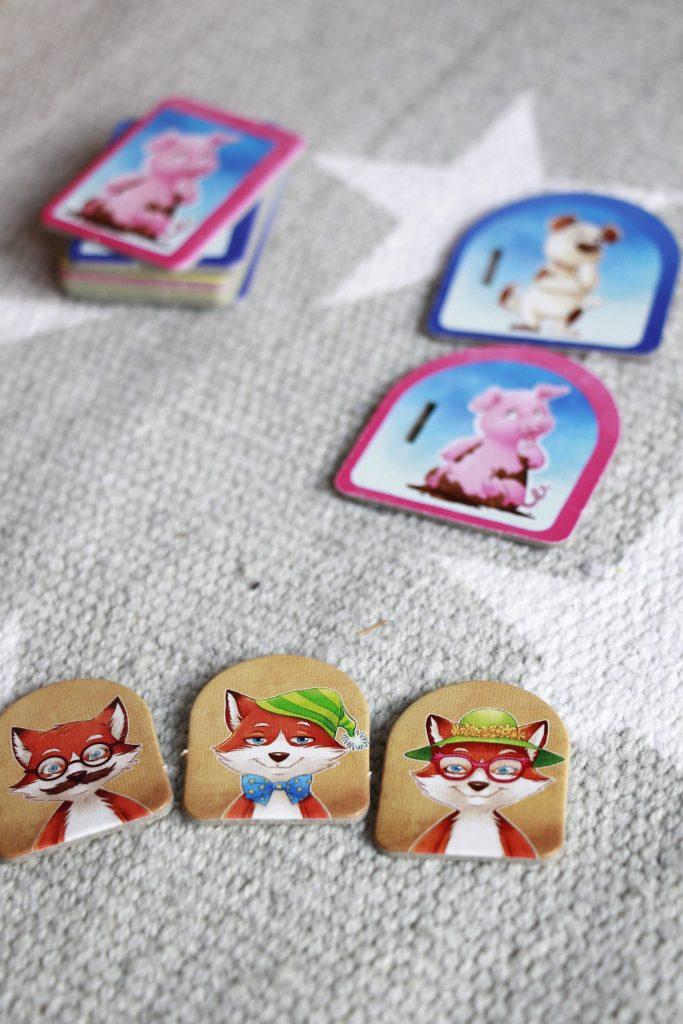 Spiele Für Kinder Ab 12 Jahren : spieletipp f r kinder fuchs du hast das huhn gestohlen ~ Whattoseeinmadrid.com Haus und Dekorationen