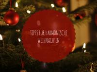Sponsored Video: Tipps für harmonische Weihnachten mit Kindern