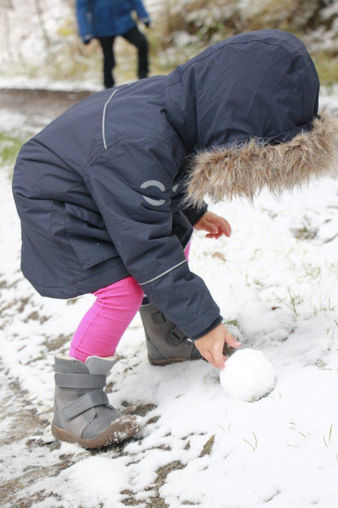 Winterstiefel Kinder Leder