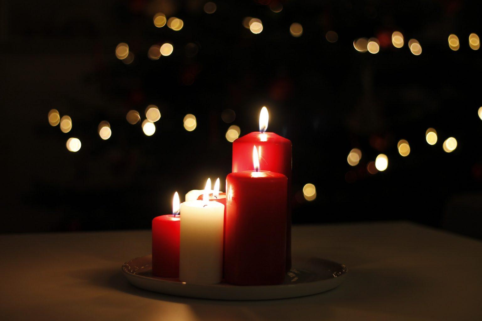 entspannte Weihnachten Tipps