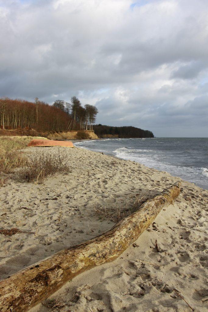 Ausflugstipp Falster Strand