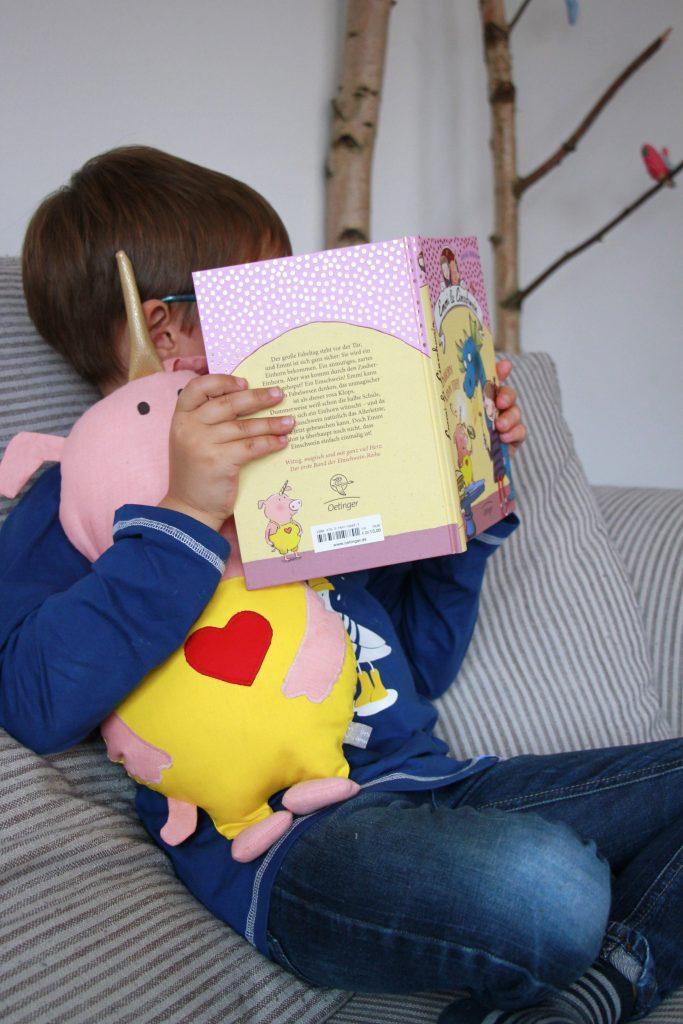 Einschwein Lesetipp Kinderbuch