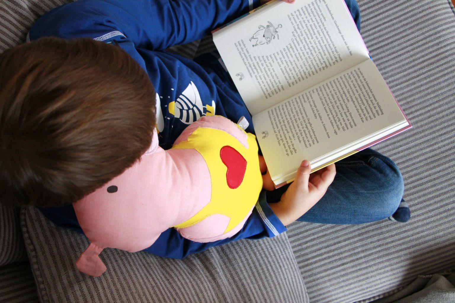 Emmi und Einschwein Kinderbuch Rezension