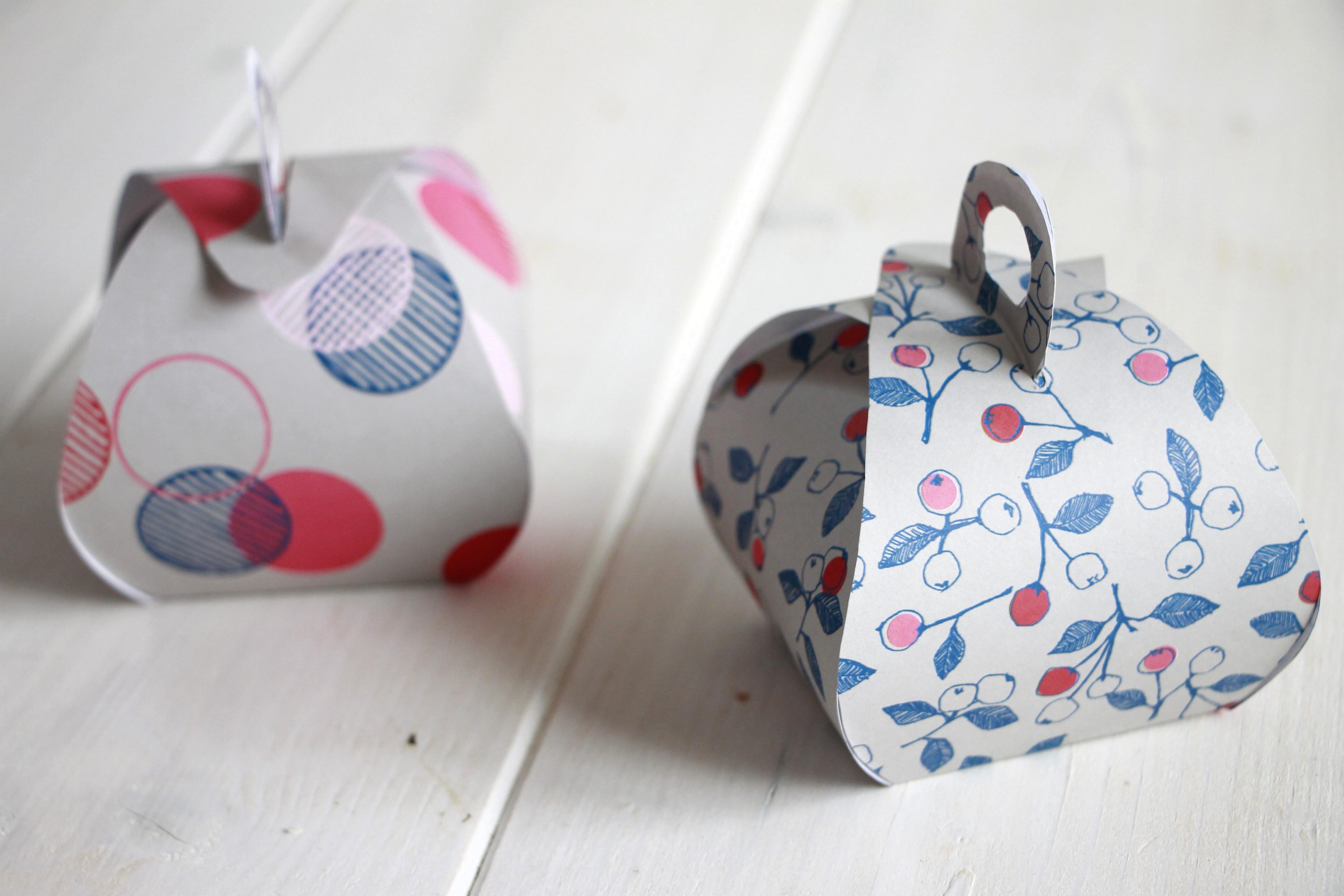 geschenkbox basteln dankesch n geschenk lavendelblog. Black Bedroom Furniture Sets. Home Design Ideas