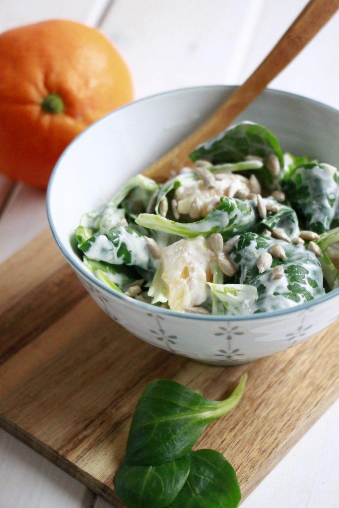 Feldsalat Zubereitung Tipps