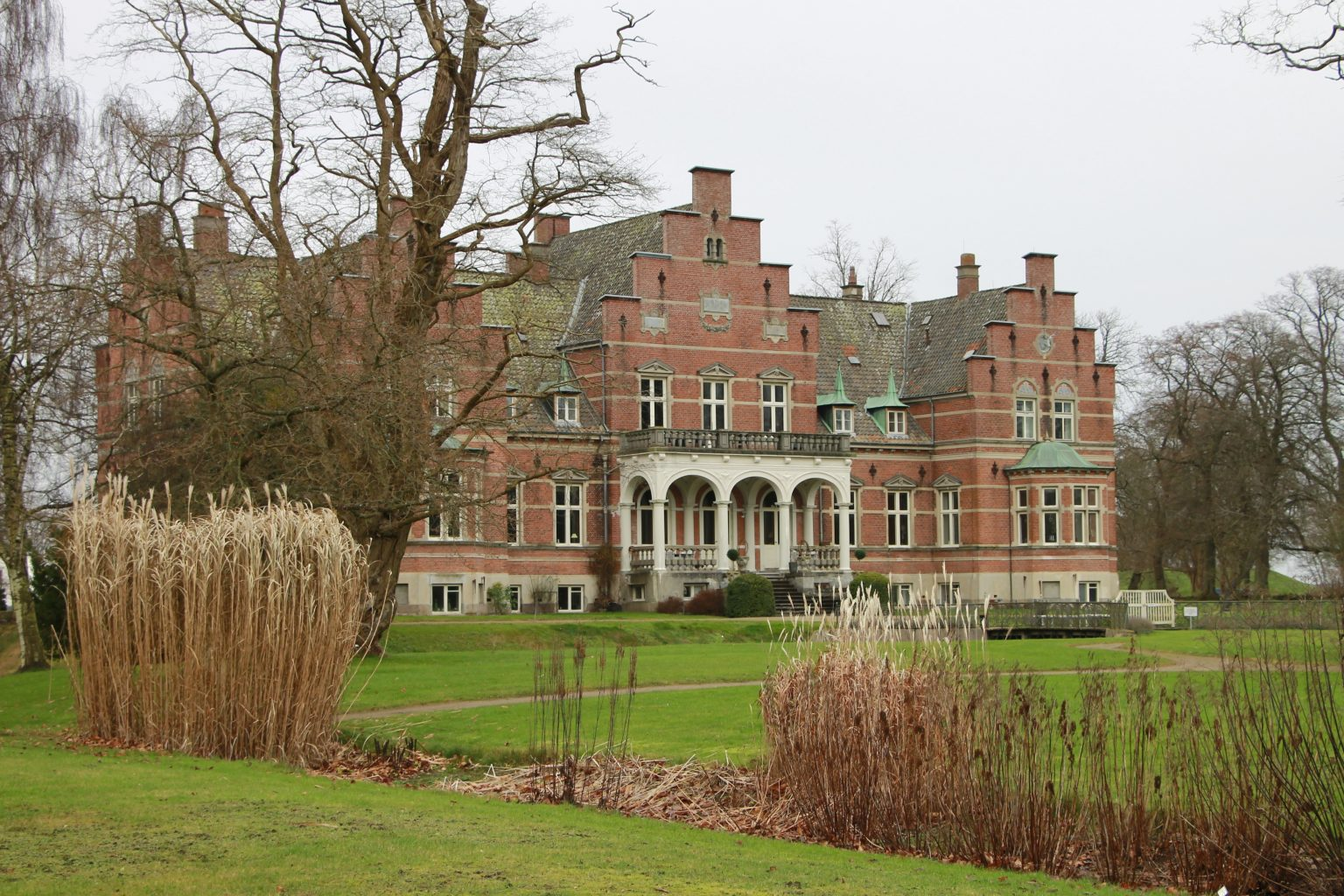 Fuglsang Garten