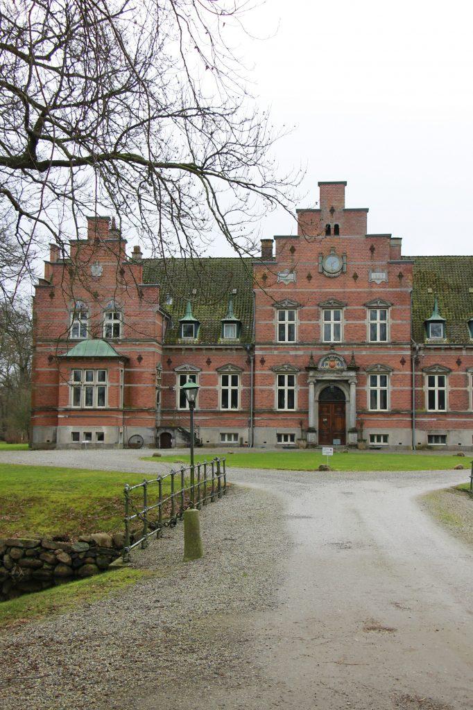 Fuglsang Herrenhaus