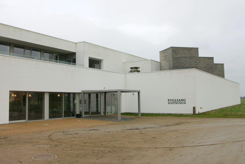 Fuglsang Kunstmuseum Lolland