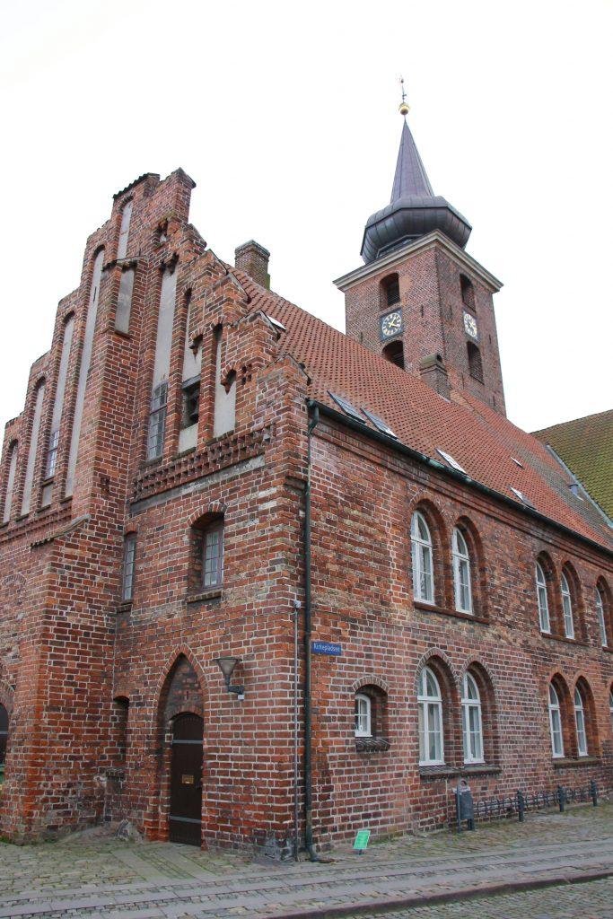 Kirche Nykøping Falster