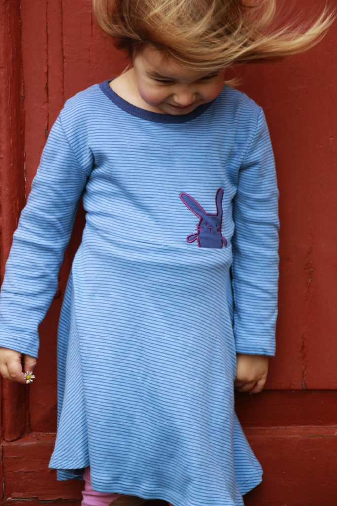 Kleid Enfant Terrible