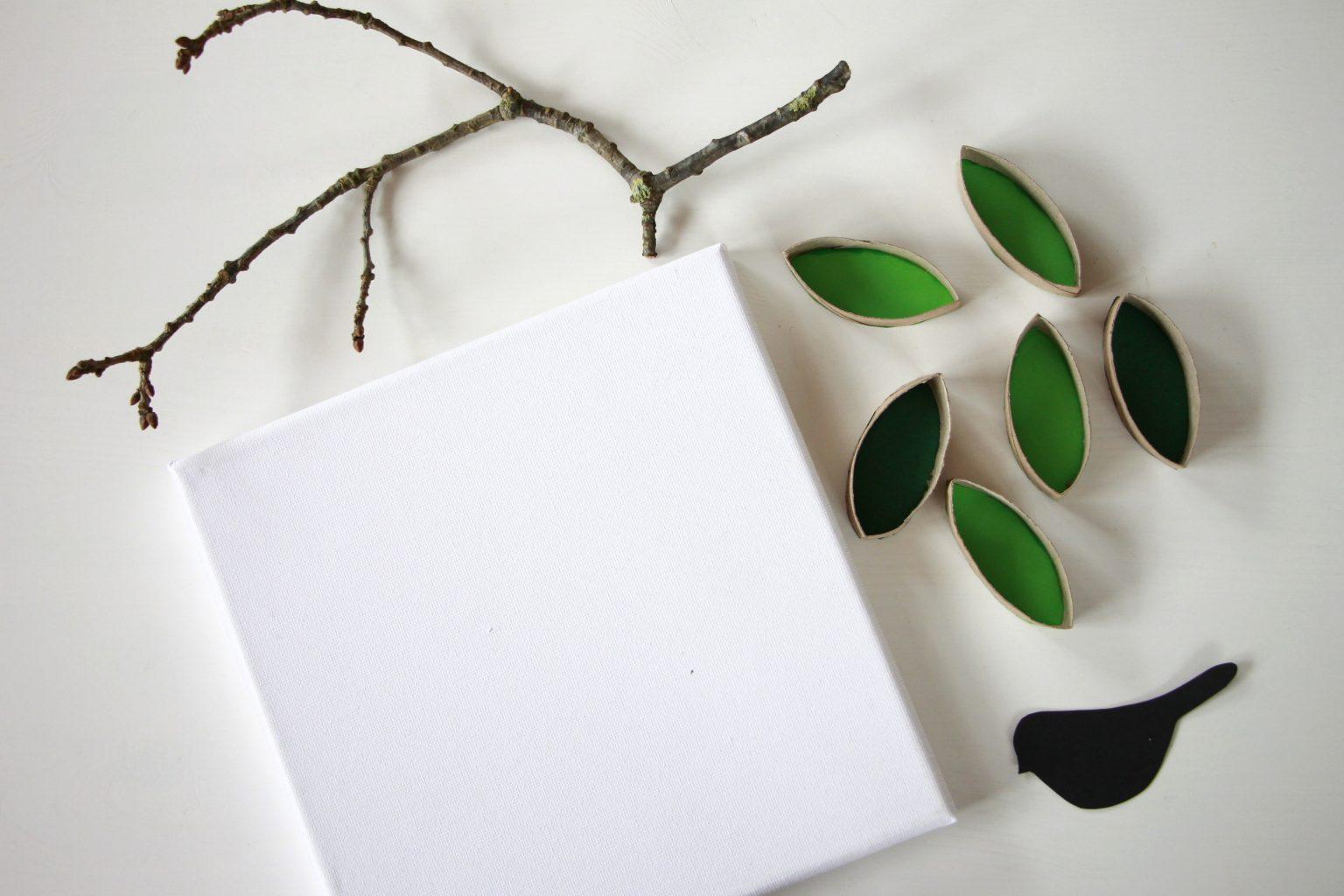 basteln mit klopapierrollen ideen f r ein klopapierrollen bild lavendelblog. Black Bedroom Furniture Sets. Home Design Ideas