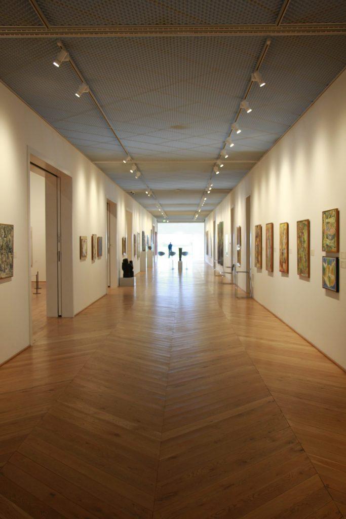 Kunstmuseum Dänemark Fuglsang
