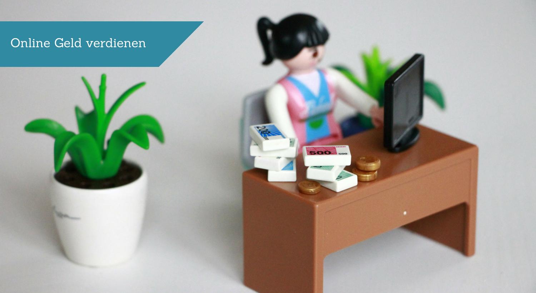 anzeige online geld verdienen tipps und vorstellung der. Black Bedroom Furniture Sets. Home Design Ideas