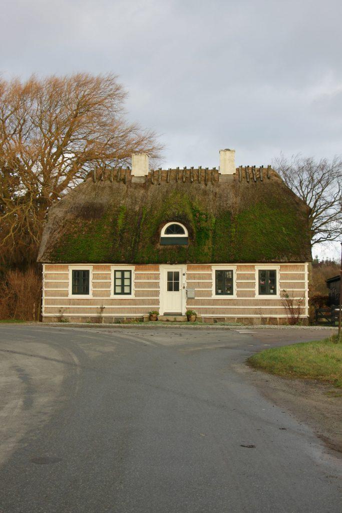 Reethäuser Dänemark